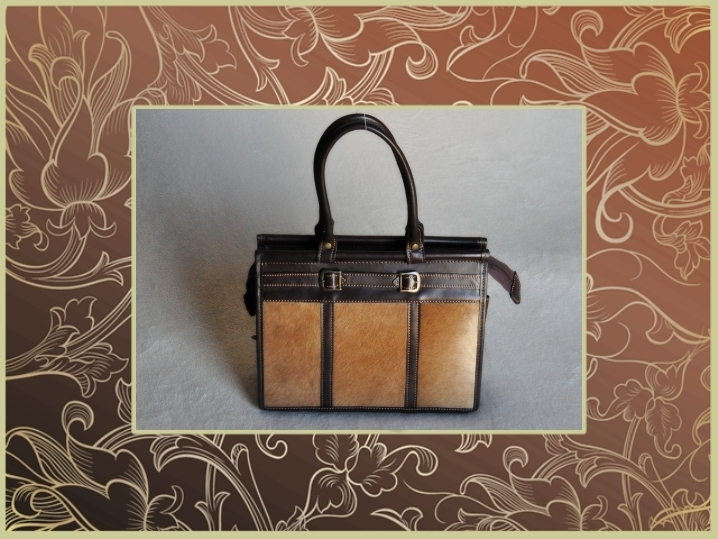 La Madalena  Classic Leather Bags of Polo f3a18b111b878